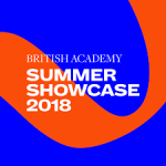 Join us at the British Academy Summer Showcase!