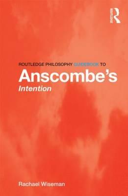 Wiseman's Anscombe Book