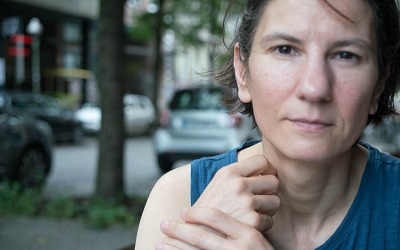 Ana Barandalla
