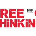 BBC3 Free Thinking and In Parenthesis