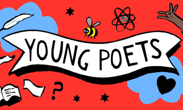 Calling Young Poets!!!